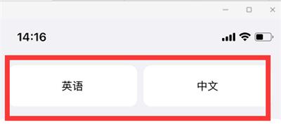 ios14翻译怎么使用 ios14翻译使用教程截图