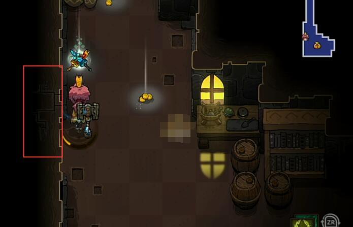 不思议的皇冠隐藏门位置汇总 不思议的皇冠隐藏门隐藏门寻找方法截图