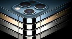 iPhone 12系列电池容量爆料 Pro Max续航能力最强劲