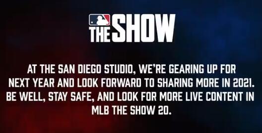 《MLB美国职业棒球大联盟21》确认存在!