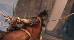 《只狼:影逝二度 年度版》推出 Steam版改名
