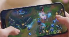 《英雄联盟》手游开启公测 支持iOS/Android端