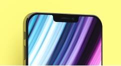 """爆料者称""""iPhone 13""""仍有""""刘海"""":或会变小"""