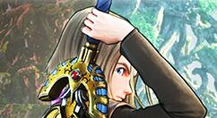 《勇者斗恶龙11S 终极版》PS4体验版将登场