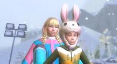 《模拟人生4:雪国胜地》什么时候出 发售时间11月13日