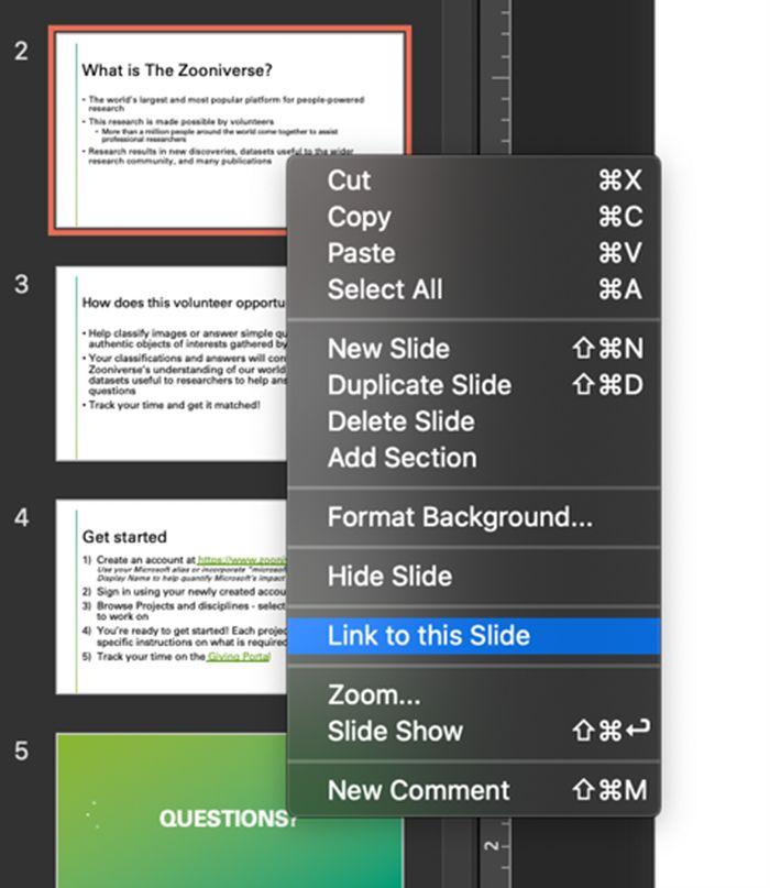 Mac端PowerPoint更新:支持导出为GIF动图截图