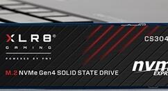 PNY发布第一款PCIe 4.0 SSD