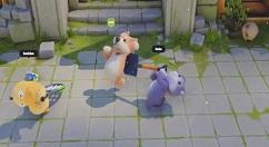动物派对steam英文名叫什么 动物派对steam上叫什么