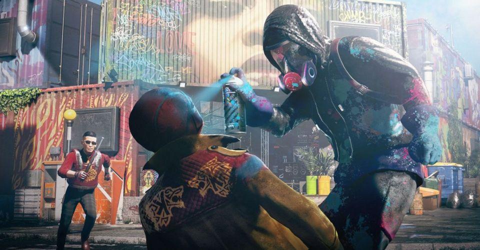 《看门狗:军团》10月29日发售 允许玩家预装游戏