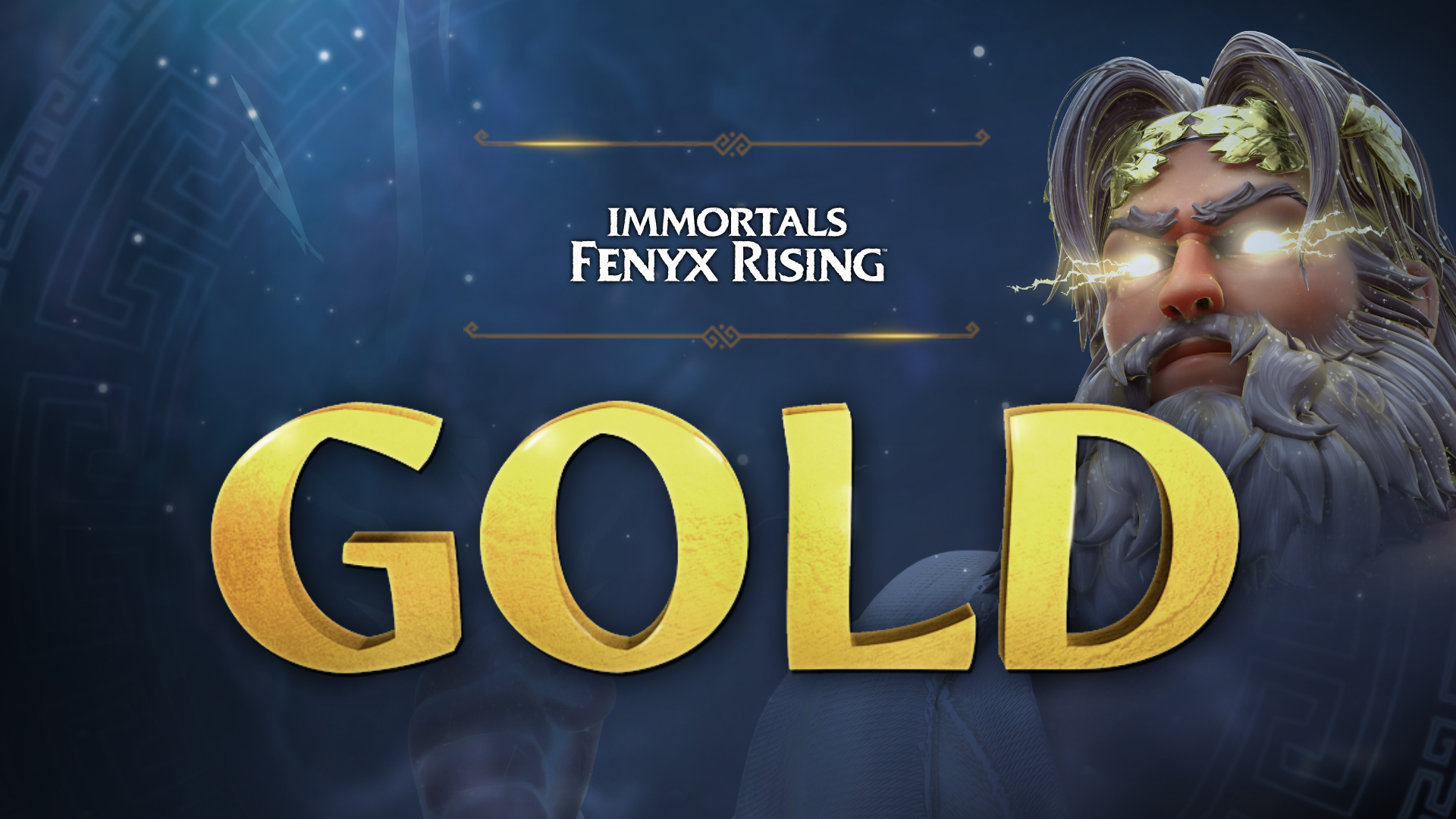 《渡神纪:芬尼斯崛起》12月3日开启英雄之旅
