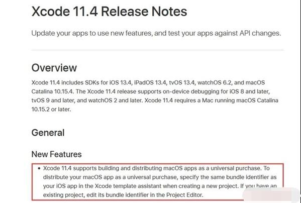 iOS App兼容macOS:一步酝酿已久的大棋