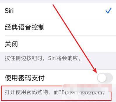 苹果12按两下以安装怎么关闭 苹果12按两下以安装关闭方法截图