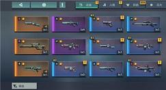映月城与电子姬武器怎么得 映月城与电子姬获得武器方法介绍