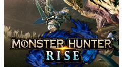 《怪物猎人:崛起》再次公布新设定图 猎人与艾露猫