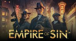 《罪恶帝国》2021年2月25日发售 登陆PS4/Switch