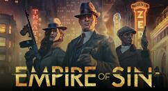 《罪恶帝国》官方首度公布游戏信息 介绍游戏角色及私酿酒的制造