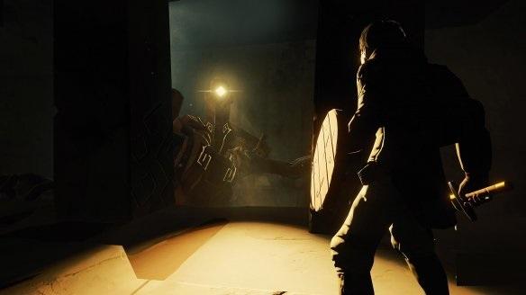 《克罗诺斯:灰烬之前》发售日已定 支持简中截图