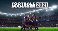 《足球经理2021》pc测试版现已登录steam平台及epic商城