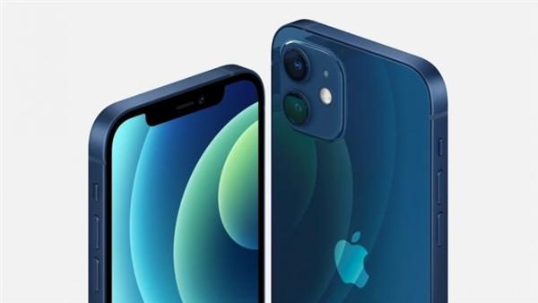 iPhone 12 Pro Max与iPhone 12 mini将于11月13日正式上市