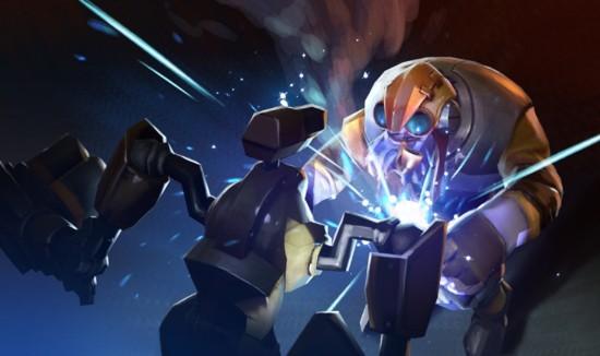 《Dota2》12月1日开启PLUS新赛季 将有女英雄加入