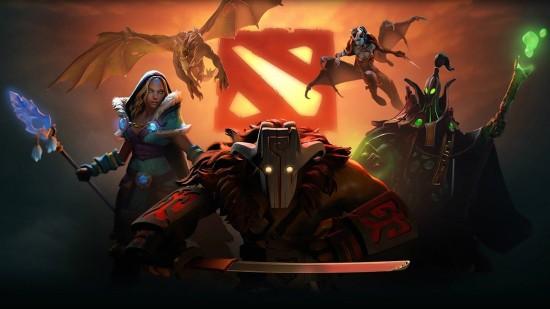 《Dota2》12月1日开启PLUS新赛季 将有女英雄加入截图