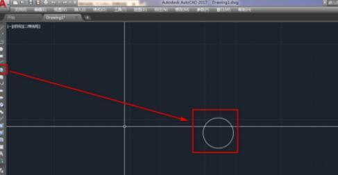 cad如何绘制喷水池?cad绘制喷水池教程介绍