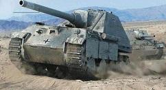 坦克世界打环攻略 坦克世界火炮如何打环
