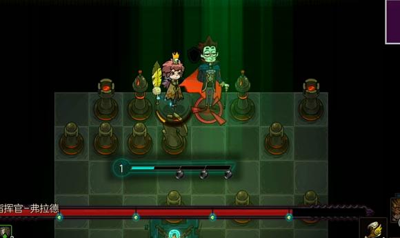 不思议的皇冠弗拉德公爵怎么打 不思议的皇冠攻略