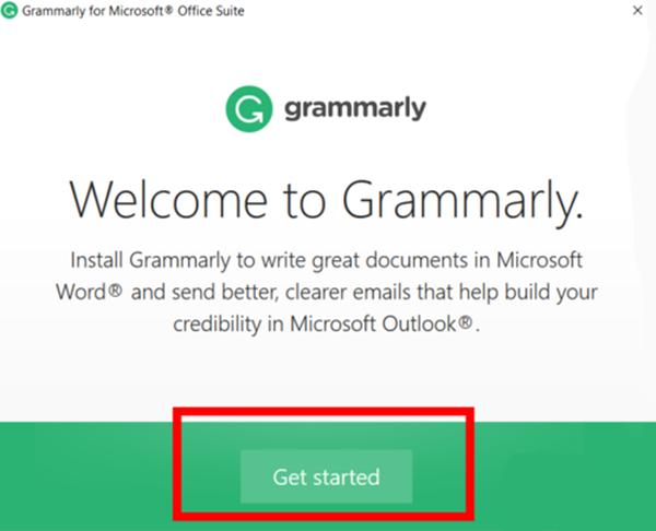 grammarly如何注册账号(Grammarly使用方法及注册教程)