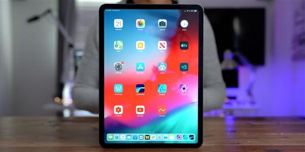 iPad 9大曝光 超高性价比:预计2021年初上架