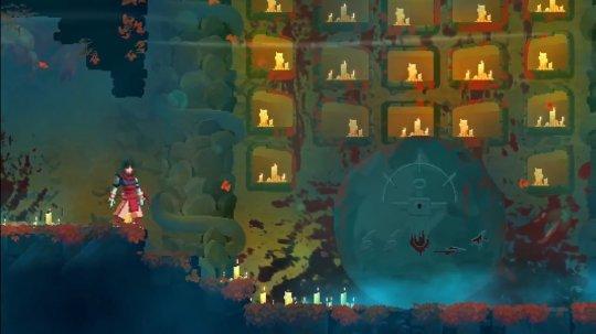 """《死亡细胞》新DLC""""致命陨落""""1月26日发售 登陆主机和PC"""