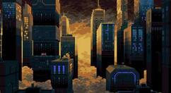賽博朋克風冒險游戲《Disjunction》1月28日發售