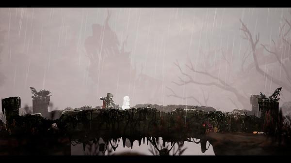 Steam《终焉之莉莉:骑士寂夜》开启EA 支持中文