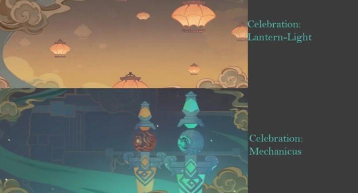 原神机械剧场怎么玩?原神海灯节机械剧场玩法与挑战攻略