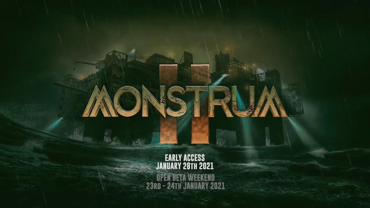恐怖游戏《畸形2》1月28日Steam开启抢先体验