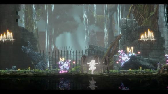 《终结者莉莉:骑士的救赎》1月21日将在Steam开启抢先体验截图