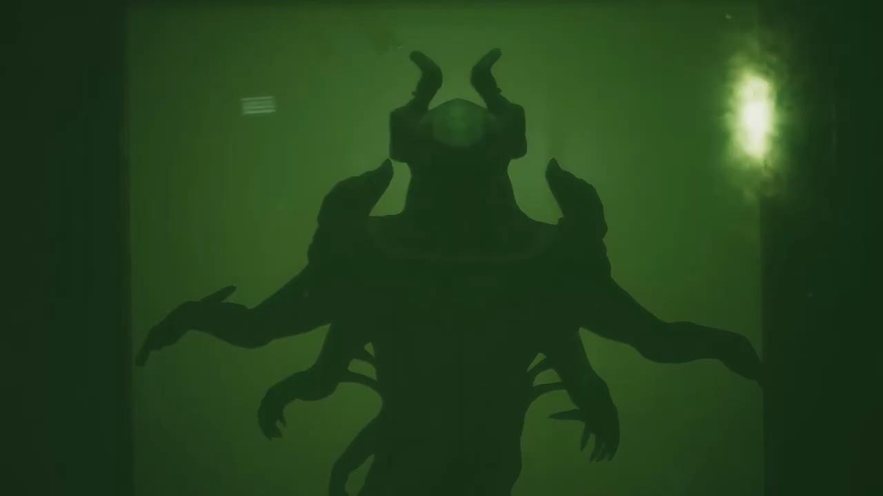 恐怖游戏《畸形2》1月28日Steam开启抢先体验截图