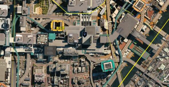 賽博朋克2077隱藏地鐵站在哪裡?賽博朋克2077隱藏地鐵站分布位置圖解