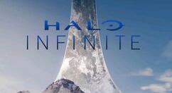 《光环:无限》公布单人战役Zeta Halo新截图和概念图