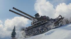 免费游戏《坦克世界》上架Steam 支持简体中文