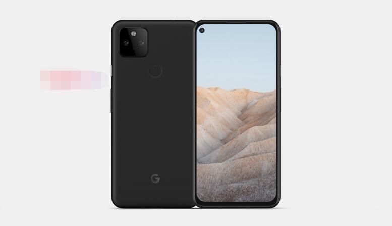 曝光谷歌 Pixel 5a 渲染图:采用 6.2 英寸 OLED FHD