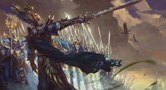 全面战争战锤2猎人元帅搭配什么兵种?全面战争战锤2猎人元帅玩法介绍
