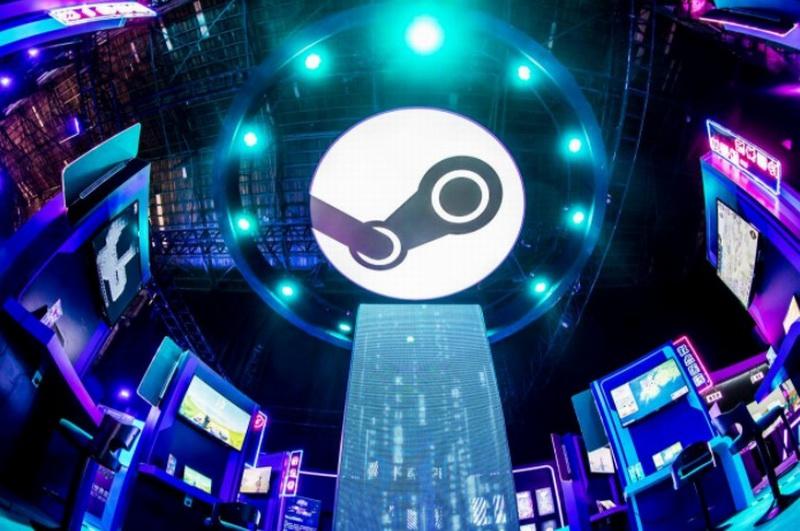 Steam中国蒸汽平台开启测试 51款游戏上线