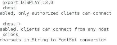 vnc连接安装数据库弹不出图形界面的解决方法 vnc数据库无法打开图形界面截图