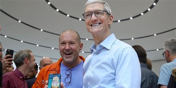 网曝苹果正测试无刘海iPhone 13:支持Face ID与屏幕指纹