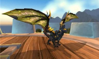魔兽世界坐骑沙石幼龙怎么获取?魔兽世界坐骑沙石幼龙获取方法