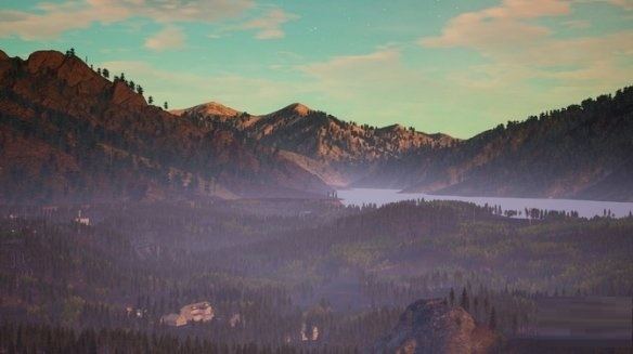 《牧场模拟器》Steam开启抢先体验 支持简体中文截图