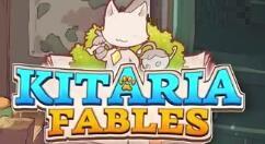 动物RPG游戏《奇塔利亚童话》上架Steam 2021年发售