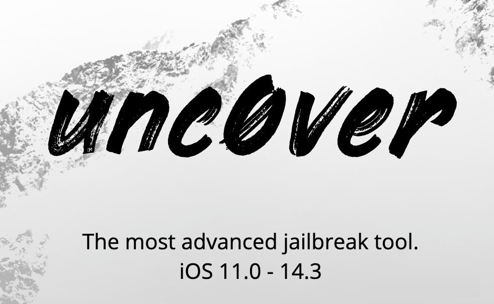 苹果越狱工具 Unc0ver 发布 Unc0ver v6.1.2 版本更新