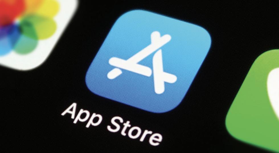 苹果 App Store 搜索建议功能正式上线 找应用更轻松截图